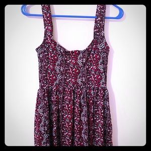 Pre loved floral dress